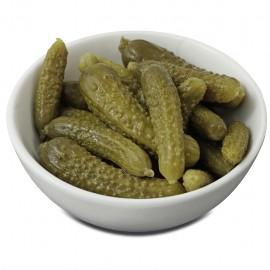 Pepinillos sabor anchoa 100g aprox
