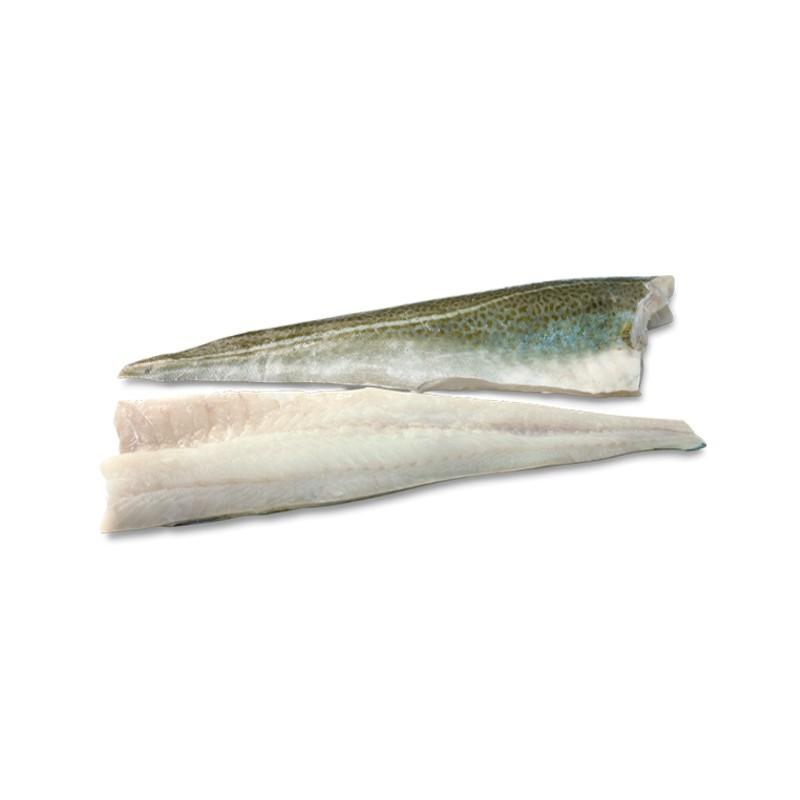 Filet de bacallà