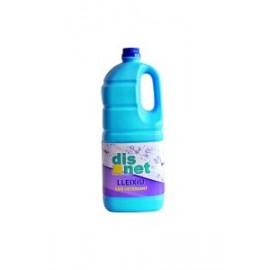 Disnet lleixiu amb detergent 2 litres
