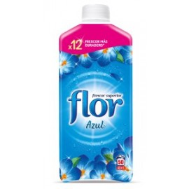 Flor suavitzant concentrat 53 dosis