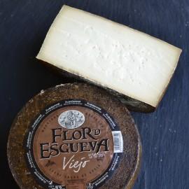 Formatge d'ovella Flor d'Esgueva Vell (100g)