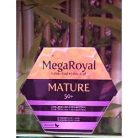 Gelea reial Mature+ 50