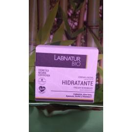 Crema facial Hidratant RESSÒ SyS