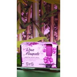 Sabó natural de Rosa Mosqueta Sys