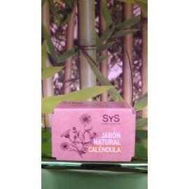 Sabó Natural de Caléndula Sys