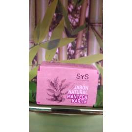 Sabó Natural de Karite Sys