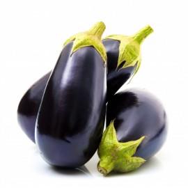 Albergínia - 500g aprox -