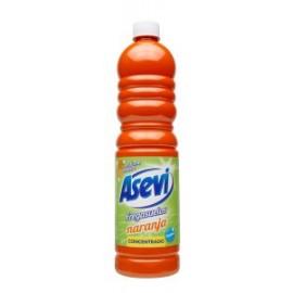 Asevi líquid de fregar 1 litre