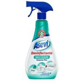 Asevi netejador multiús desinfectant 750ml