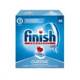 Finish pastilles clàssic 30 dosis