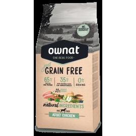 Ownat Just Grain Free Chicken 14Kg