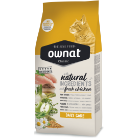 Ownat Classic Daily Care 4Kg