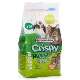 Versele-Laga Rabbit Crispy 2.75Kg