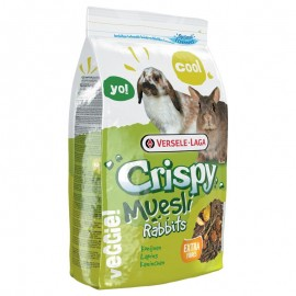Versele-Laga Hamster Crispy 400g