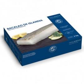 Lom bacalla congelat (peça 300g aprox)