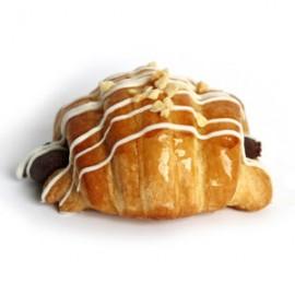 Croissant mini bombó
