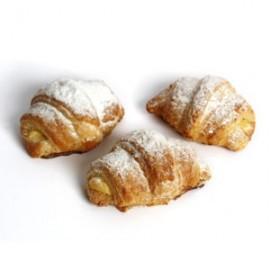 Croissant mini crema